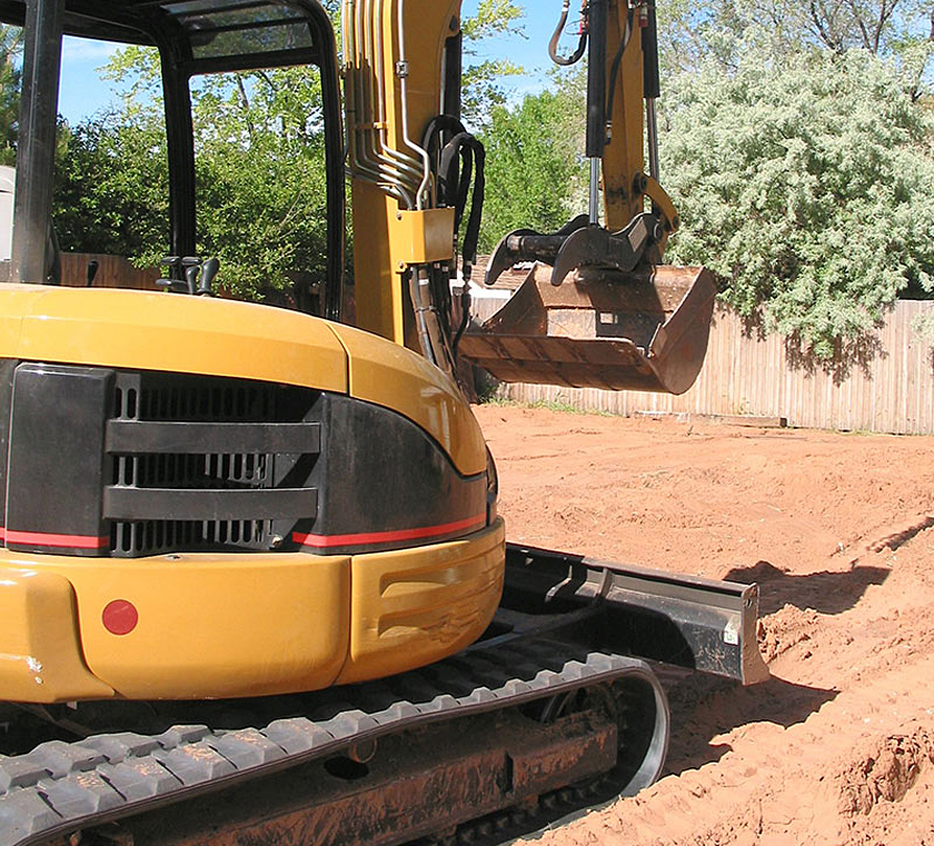 Get the Most Life Out of Your Skid Steer Rubber Tracks
